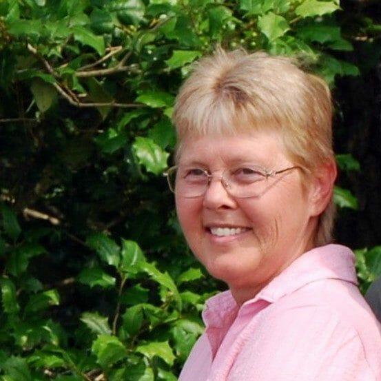 Marjorie Gay